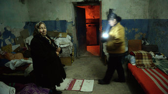 Донецк накануне выборов главыДНР и депутатов Народного Совета ДНР