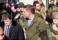 Захарченко о размерах Новороссии: три Германии, 38 Монако. Видео