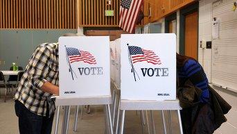 Выборы в сенат США