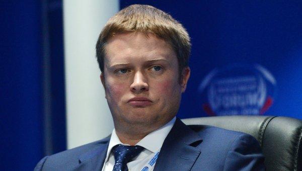 Александр Иванов, старший сын руководителя администрации президента РФ Сергея Иванова