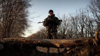 Ополчение Луганска