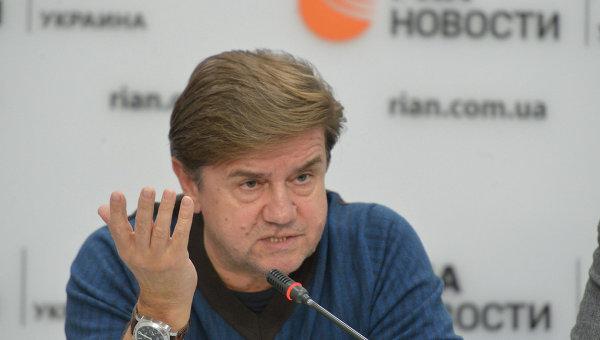 Вадим Карасев. Архивное фото