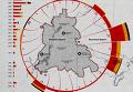 Символ холодной войны: Берлинская стена