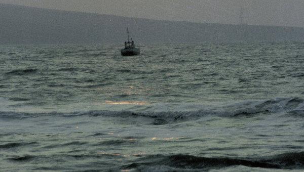 Азовское море. Архивное фото