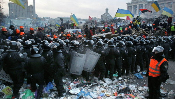 Госкино выделит практически 2 млн гривень нафильм оМайдане