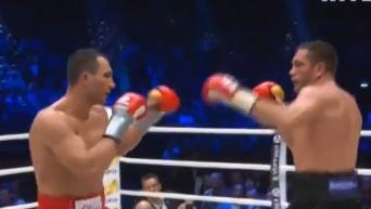Владимир Кличко vs Кубрат Пулев