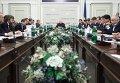Заседание группы по подготовке первой сессии Рады