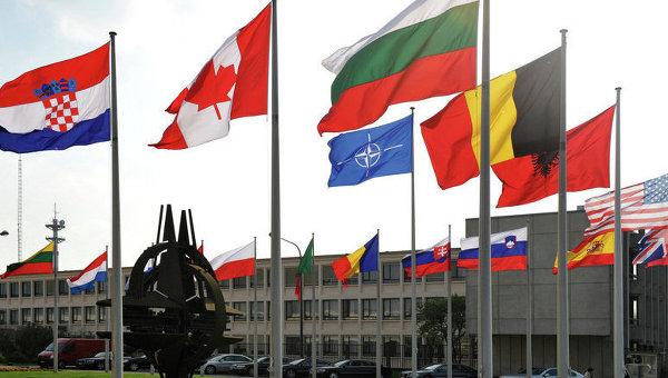 Встреча Украина-НАТО: вМИД поведали орезультатах