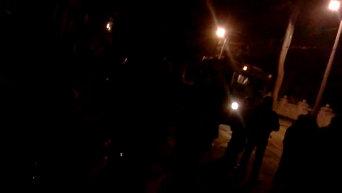 Взрыв в Харькове, 20 ноября 2014 года. Видео