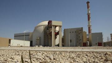 Ирак обратился за помощью к ядерным державам для постройки атомного реактора