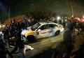 Протесты и беспорядки в Фергюсоне
