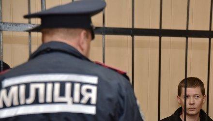 Рассмотрение дела о событиях 2 мая в Одессе. Архивное фото