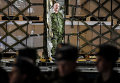 Передача канадской зимней формы для военнослужащих Вооруженных сил Украины