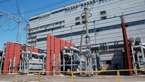 Всвязи сремонтом наЗапорожской АЭС отключили отэнергосистемы третий энергоблок
