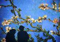 Выставка Ван Гог. Ожившие полотна с использованием новейшей технологии SENSORY4™