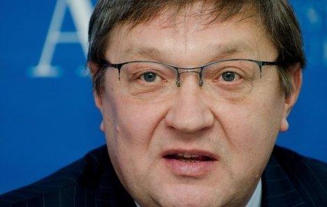 Суслов: как минские соглашения отодвинули транш МВФ Украине