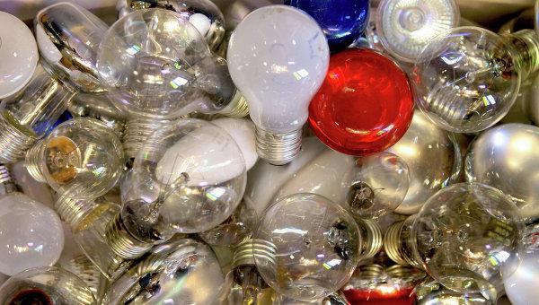 Осветительные лампочки