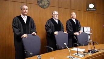 Вынесен первый в Германии приговор в отношении члена ИГ