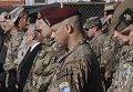 Завершение миссии США и НАТО в Афганистане
