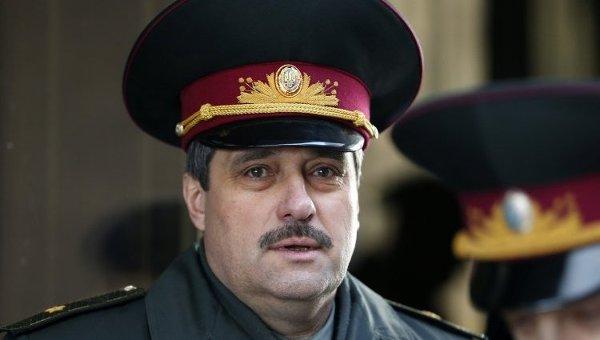 Защита просит суд оправдать генерала Назарова