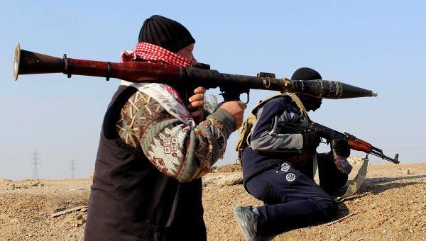 На базе террористов ИГ в Бенгази обнаружены древние артефакты
