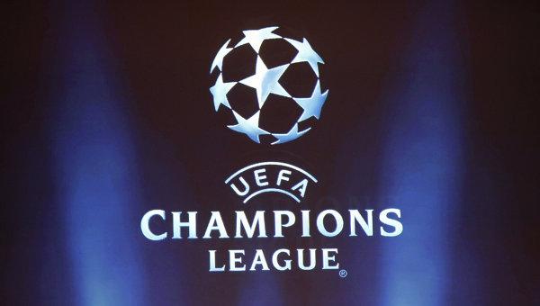 Логотип Лиги чемпионов УЕФА