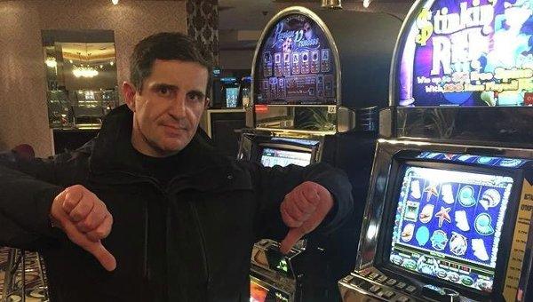 В Киеве накрыли крупное нелегальное казино - портал