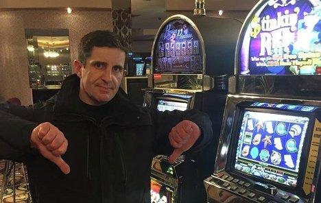 азартные игры гонки на джипах