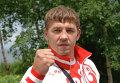 Матвей Коробов. Архивное фото