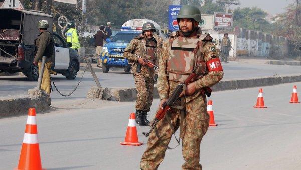 Ситуация в Пакистане