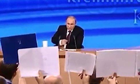 Владимир Путин рассказал о личной жизни