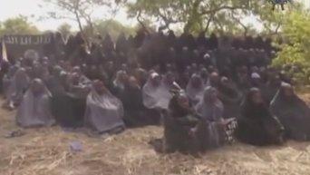 В Нигерии боевики Боко харам похитили более 100 женщин и детей. Видео