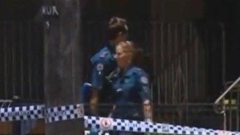 Убийство детей в Австралии