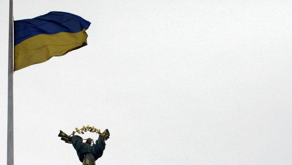 Украина: независимость и свобода от чего?