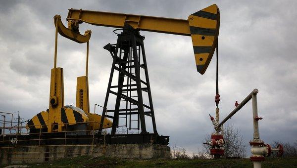 Цена нефти Brent превысила $70 впервый раз  сдекабря 2014-ого