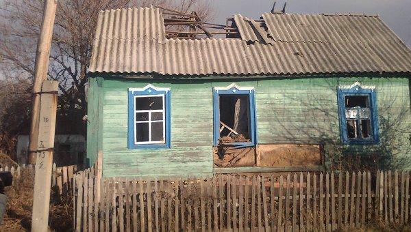 Ситуация в Крымском