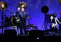 Выступление Джо Кокера в Мюнхене