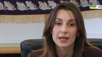 Згуладзе рассказала про рефрмы в МВД