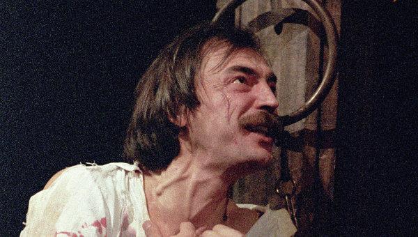 Михаил Боярский попал в«Чистилище» «Миротворца»