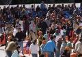 В Мехико открылся ежегодный рождественский каток
