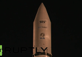 Запуск ракеты-носителя «Протон-М» с европейским спутником «Астра-2G»