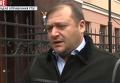 Михаил Добкин прибыл на допрос в ГПУ