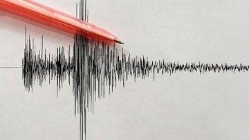 Два мощных землетрясения произошли в Калифорнии