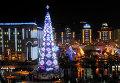 Новый год в Киеве. Декабрь, 2010 г