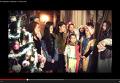 Петр Порошенко с семьей поздравил украинцев с Рождеством