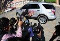 Протесты против выборов и акции в поддержку 43 пропавших студентов в Мексике