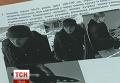 Ограбление ювелирного магазина в Винницкой области - съемка скрытых камер