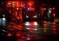 Спасатели в вашингтонском метрополитене