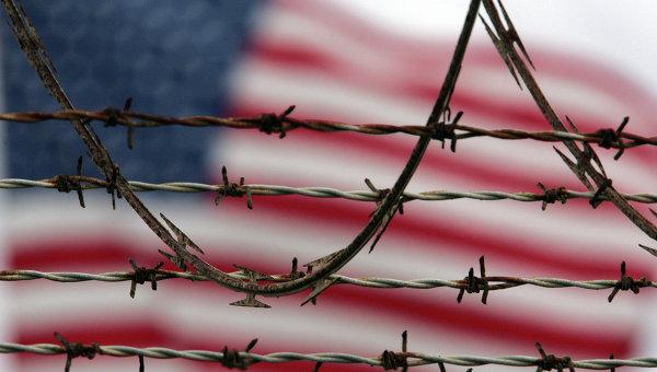 Тюрьма в США. Архивное фото