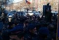 Акции протеста в Армении